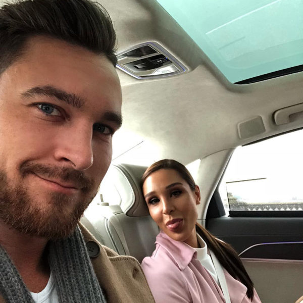 Kayla Itsines and Tobi Pearce remain business partners and co-parents after breakup