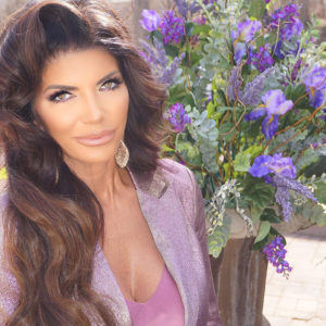Teresa Giudice to reveal new boyfriend, Luis Ruelas, on season 11 of The Real Housewives of New Jersey
