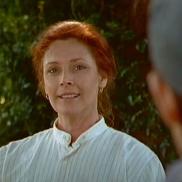 Why Kathleen left The Man from Snowy River prior to the final season