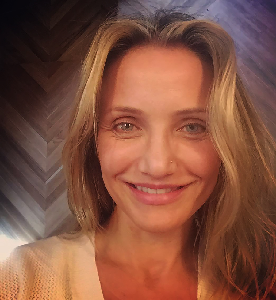 Did Cameron Diaz launch her own wine brand?